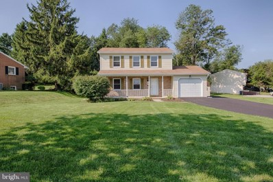 2929 Michelle Road, Manchester, MD 21102 - #: 1005949747