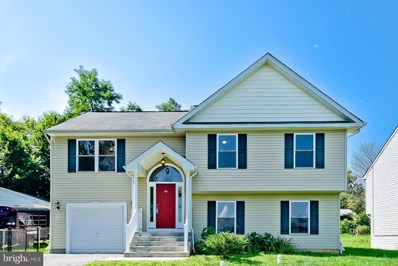 507 Heath Avenue, Linthicum, MD 21090 - #: 1005949811