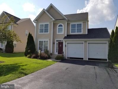 324 Bashore Drive, Martinsburg, WV 25404 - #: 1005949849