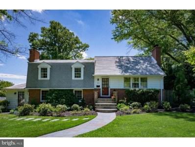 212 Parry Drive, Moorestown, NJ 08057 - MLS#: 1005949883
