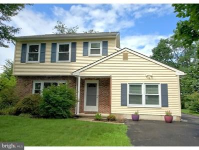 7 Karena Lane, Lawrenceville, NJ 08648 - MLS#: 1005949899