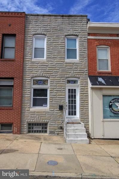 2546 Fleet Street, Baltimore, MD 21224 - #: 1005949903