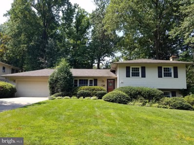 780 Kimberly Court E, Gaithersburg, MD 20878 - MLS#: 1005950127