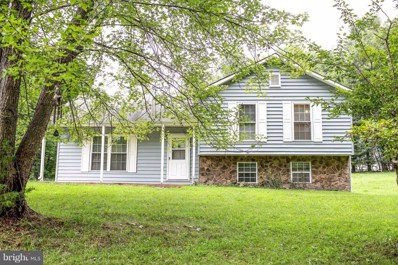 9826 Hanback Drive, Manassas, VA 20111 - MLS#: 1005950165