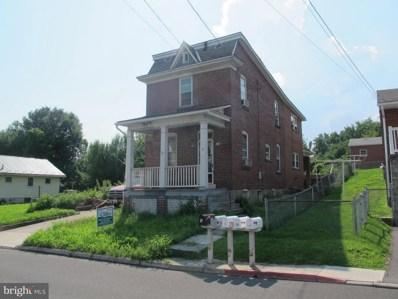 13 Blackiston Avenue, Cumberland, MD 21502 - #: 1005950257