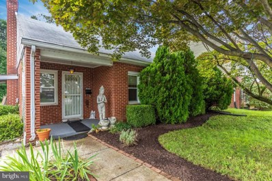 207 Thomas Avenue, Frederick, MD 21701 - MLS#: 1005950271