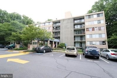 4415 Briarwood Court N UNIT 38, Annandale, VA 22003 - MLS#: 1005950275