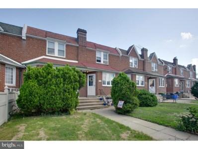 7211 Jackson Street, Philadelphia, PA 19135 - MLS#: 1005950323