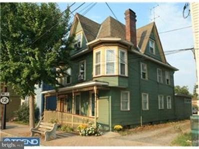 23 Race Street, Frenchtown, NJ 08825 - MLS#: 1005950325