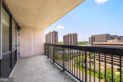 3713 George Mason Drive S UNIT 1512, Falls Church, VA 22041 - MLS#: 1005950411