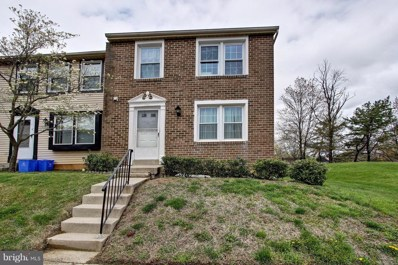 3724 Castle Terrace UNIT 119-138, Silver Spring, MD 20904 - #: 1005950477