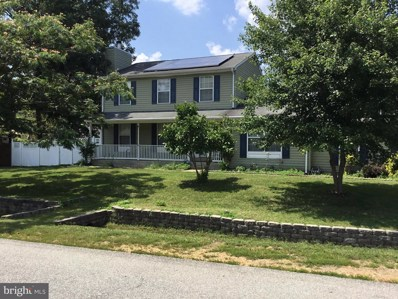 2411 Shade Oak Court, Waldorf, MD 20601 - MLS#: 1005950501