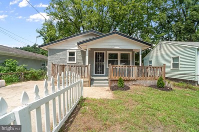 815 Drum Avenue, Capitol Heights, MD 20743 - MLS#: 1005950565