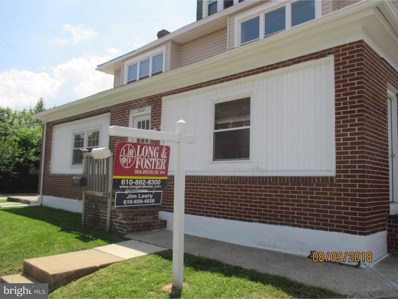 2602 Edgmont Avenue, Brookhaven, PA 19015 - MLS#: 1005950571