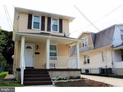 141 N Fairview Street, Riverside, NJ 08075 - MLS#: 1005950603