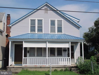 436 Homer Street, Cumberland, MD 21502 - #: 1005950639