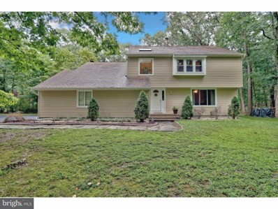 31 Forest Court, Tabernacle, NJ 08088 - #: 1005950675