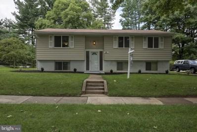 4986 Eliots Oak Road, Columbia, MD 21044 - MLS#: 1005950745