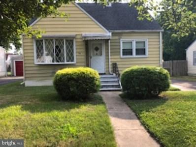 218 Union Street, Fieldsboro, NJ 08505 - MLS#: 1005950747