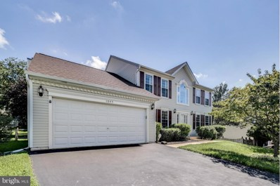 1045 Caren Drive, Eldersburg, MD 21784 - MLS#: 1005950869