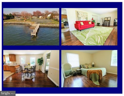1311 Queen Anne Drive, Chester, MD 21619 - #: 1005950873