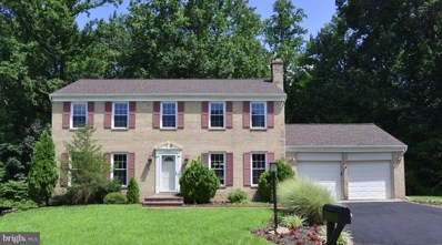 4001 Rainbow Glen Court, Annandale, VA 22003 - MLS#: 1005950929