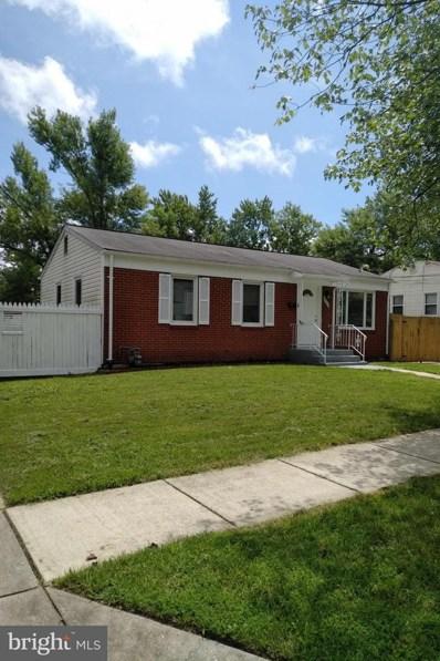 5525 Cordona Street, Lanham, MD 20706 - MLS#: 1005950947