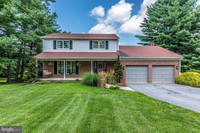 1622 Maydale Drive, Silver Spring, MD 20905 - #: 1005951003