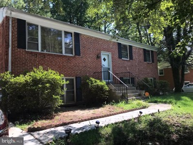 4111 Buck Creek Road, Temple Hills, MD 20748 - MLS#: 1005951009
