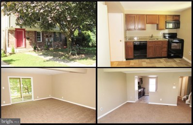31 Kirwin Court, Baltimore, MD 21234 - #: 1005951167