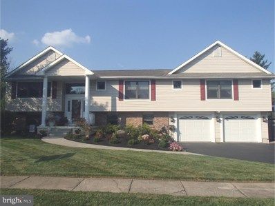 681 Claire Road, Warminster, PA 18974 - MLS#: 1005951183