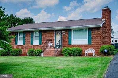 420 Azalea Street, Culpeper, VA 22701 - MLS#: 1005951193