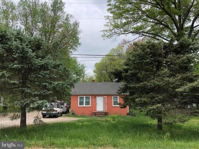 8210 Birch Street, Manassas, VA 20111 - #: 1005951195