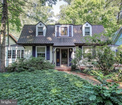 7320 Willow Avenue, Takoma Park, MD 20912 - MLS#: 1005951196