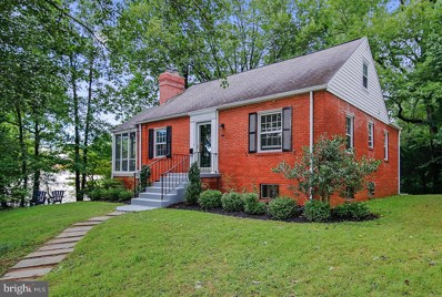 305 Wayne Place, Silver Spring, MD 20910 - #: 1005951200