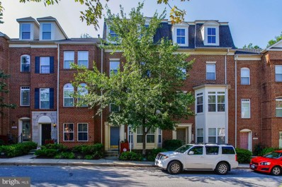 10208 Pembroke Green Place UNIT 96, Columbia, MD 21044 - MLS#: 1005951205
