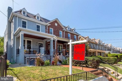 1312 Rittenhouse Street NW, Washington, DC 20011 - #: 1005951333