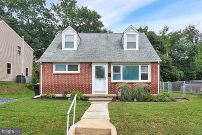 111 Beth Road, Glen Burnie, MD 21060 - MLS#: 1005951353