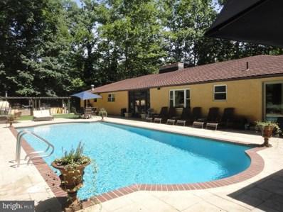 280 Gypsy Lane, Gulph Mills, PA 19406 - MLS#: 1005951419