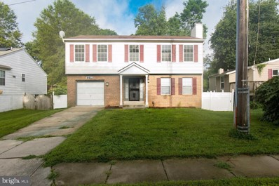 8412 Myrtle Avenue, Bowie, MD 20715 - MLS#: 1005951433