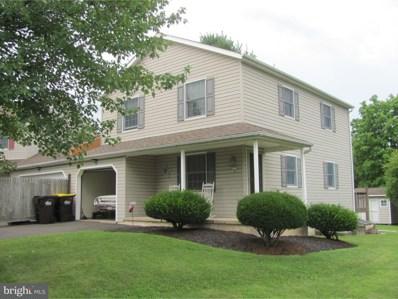 409 Pennwood Drive, Richlandtown, PA 18955 - MLS#: 1005951461