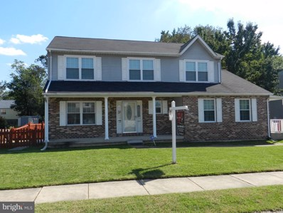377 Cork Road, Glen Burnie, MD 21060 - MLS#: 1005951475