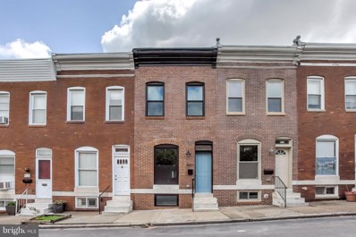 507 Curley Street S, Baltimore, MD 21224 - MLS#: 1005951533