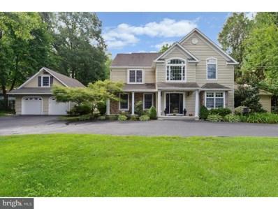 114 Oak Avenue, Haddonfield, NJ 08033 - MLS#: 1005951565