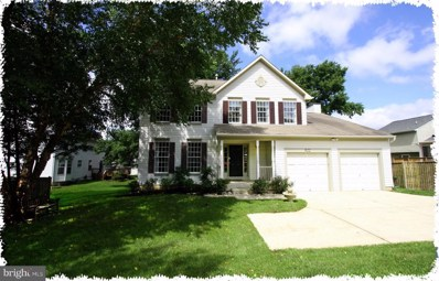 822 Vacation Drive, Odenton, MD 21113 - MLS#: 1005951581
