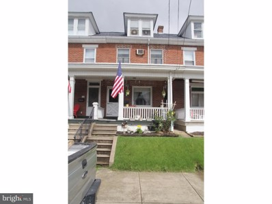 137 N Walnut Street, Boyertown, PA 19512 - #: 1005951599