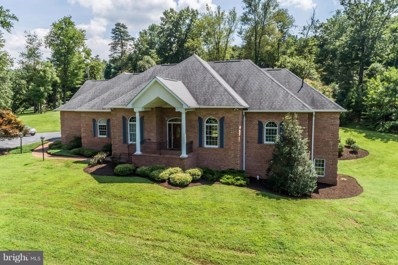 275 Locust Dale Road, Front Royal, VA 22630 - #: 1005951629