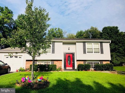 24221 Club View Drive, Gaithersburg, MD 20882 - MLS#: 1005951693