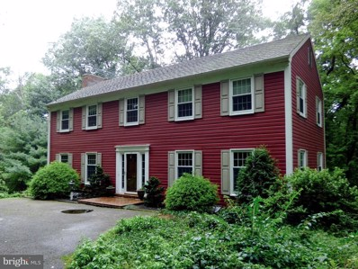 2221 Sky Top Trail, Dover, PA 17315 - MLS#: 1005951773