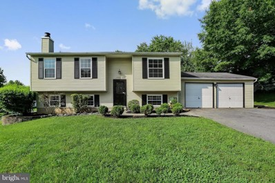 19816 Bramble Bush Drive, Gaithersburg, MD 20879 - MLS#: 1005951787